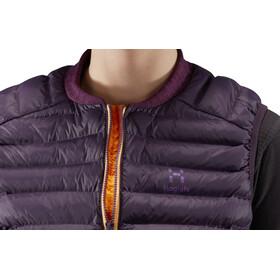 Haglöfs Essens Mimic - Chaleco Mujer - violeta